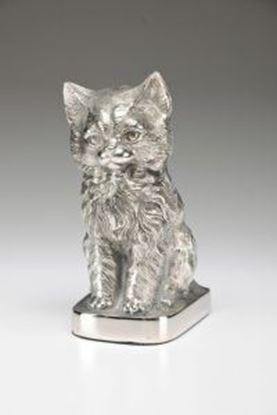 Picture of Precious Kitty Figurine